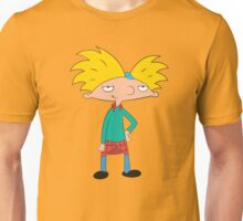 Arnold Unisex T-Shirt