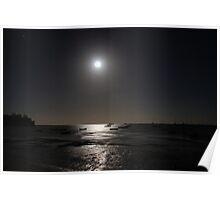 Moonlight Bay Poster