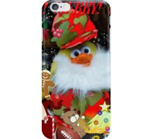 MERRY!  MERRY! MERRY! iPhone Case/Skin