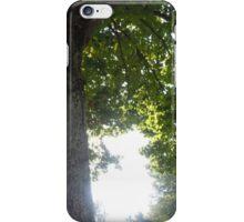 Tree Trunk iPhone Case/Skin
