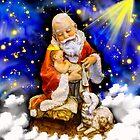 A WHOLE LOTTA Christmas! by WildestArt