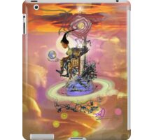 Nina Simone by DEO 1 iPad Case/Skin