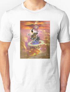 Nina Simone by DEO 1 Unisex T-Shirt