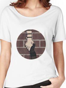 I got you - Clintasha Women's Relaxed Fit T-Shirt