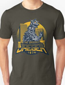 THE ORIGINAL JAEGER T-Shirt