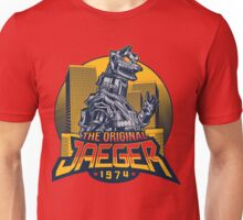 THE ORIGINAL JAEGER Unisex T-Shirt