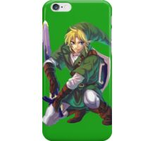 Just... Link.  iPhone Case/Skin