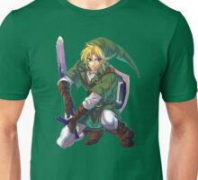 Just... Link.  Unisex T-Shirt