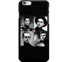 Depeche Mode :  101 Official t-shirt  iPhone Case/Skin