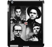 Depeche Mode :  101 Official t-shirt  iPad Case/Skin