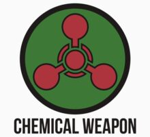 Chemical weapon Kids Clothes