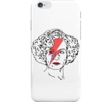 Elsa Stardust iPhone Case/Skin