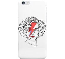 Elsa Stardust iPhone Case/Skin
