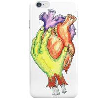 True Love Never Dies by MF Deshonga iPhone Case/Skin