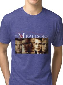 the mikaelsons Tri-blend T-Shirt