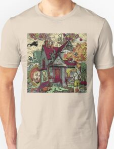 A Lot Like Birds No Place T-Shirt