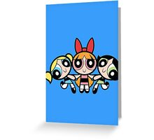PPG Greeting Card