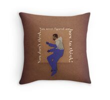 Breaking Bad - Down Throw Pillow