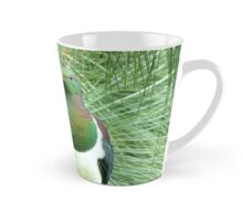 Did You Knock On My Wood? - Wood Pigeon - NZ Tall Mug