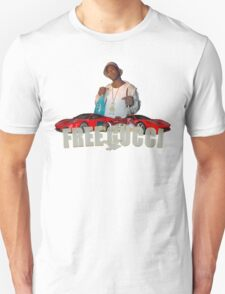 FREE GUCCI Unisex T-Shirt