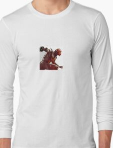 Mortal Kombat x - Scorpio  Long Sleeve T-Shirt