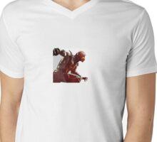 Mortal Kombat x - Scorpio  Mens V-Neck T-Shirt