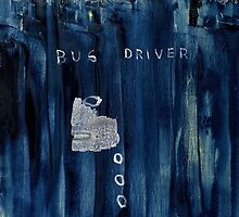 Busdriver - Perfect Hair by DGGxDOOM