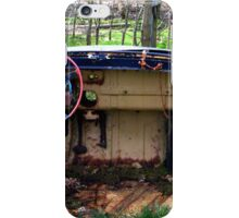 Left Hand Drive! iPhone Case/Skin