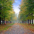 Parco della Rimembranza by kuntaldaftary