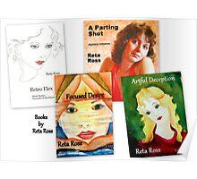 Books by Reta Ross Poster