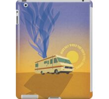 Breaking Bad - Four Days Out iPad Case/Skin