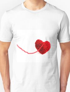 Woven with Love T-Shirt