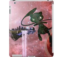 Attack on Mew iPad Case/Skin