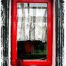 The Red Window by oulgundog