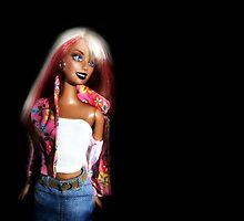 My Plastic Diva by Cheryl Syverson