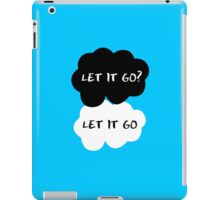 Let It Go? Let It Go iPad Case/Skin