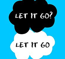 Let It Go? Let It Go by Ztw1217