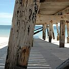 Normanville Jetty, SA by catdot