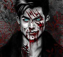Zombie! Adam by monikagross