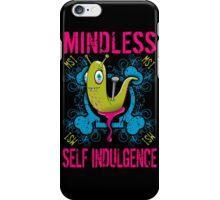 MSI Slug iPhone Case/Skin