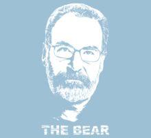 """Saul """"The Bear"""" Berenson One Piece - Short Sleeve"""