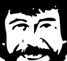 Bob Ross - happy trees Sticker