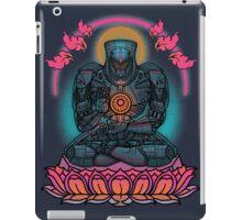Drift Into Enlightenment iPad Case/Skin