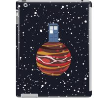 Tardis Travels iPad Case/Skin