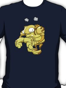 Exterminate... Please...? T-Shirt