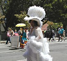 gay pride II 2003 by Jahana Bossard