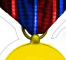 medal Sticker