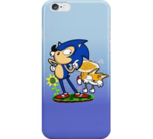 You're too slow! iPhone Case/Skin