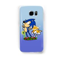 You're too slow! Samsung Galaxy Case/Skin