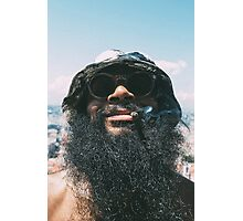 Juice - Flatbush Zombies Photographic Print